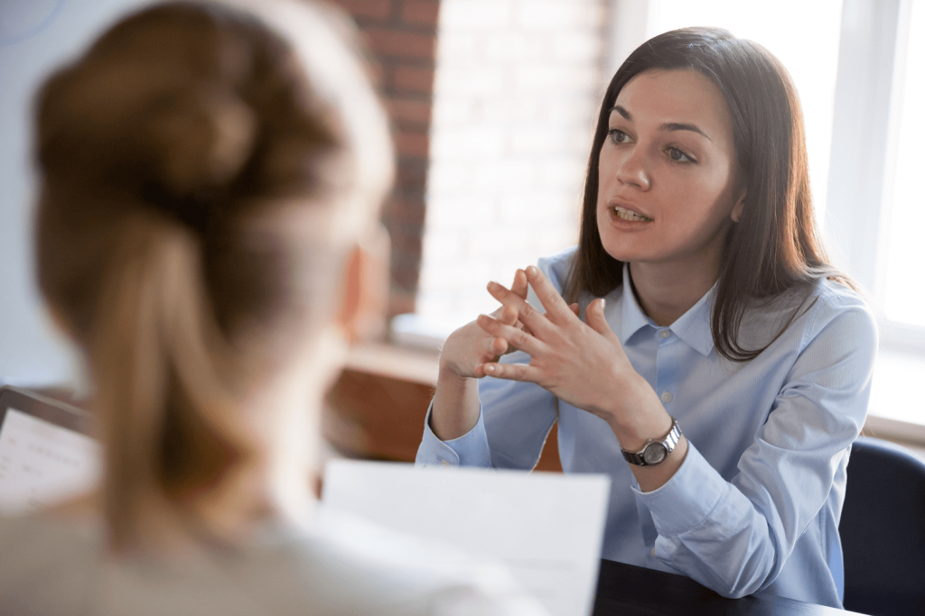 Pre-Sentence Investigation Interview Consulting